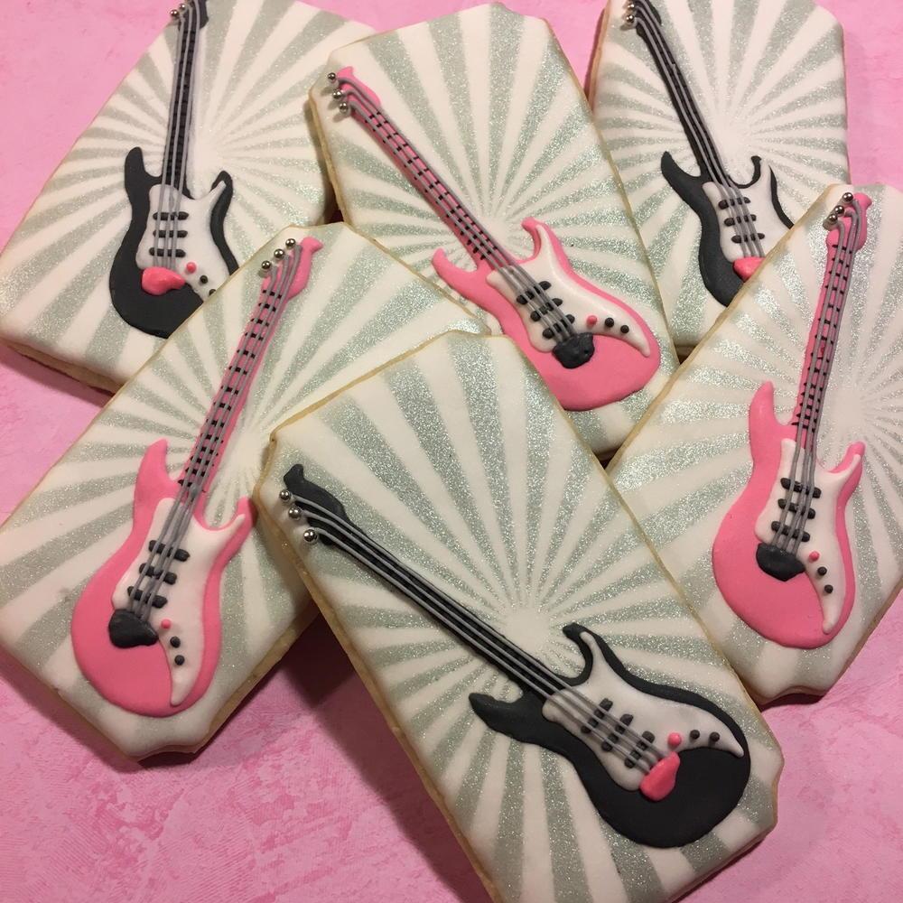 Rock 'n' Roll Birthday Bash