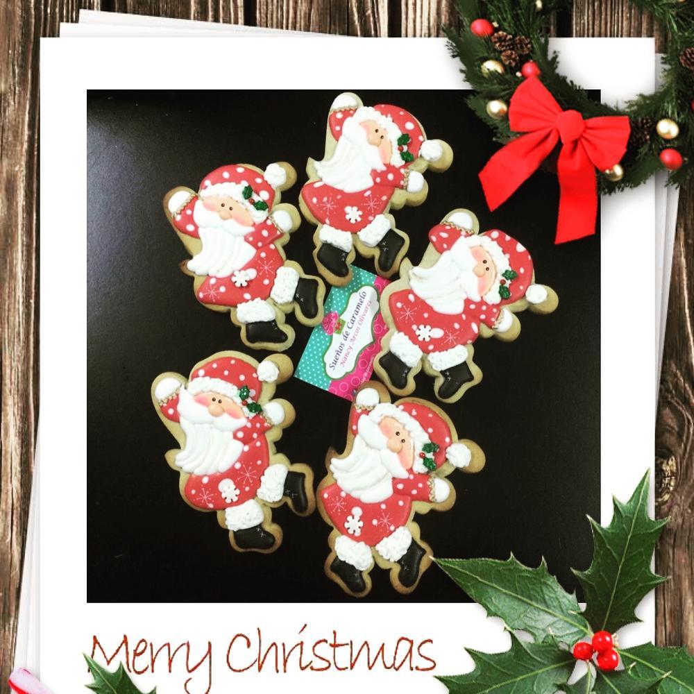 Ho ho-ho