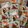 Cute Christmas Critters