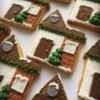 Lorena Rodríguez. Christmas cookies. Neighborhood cookies