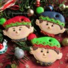 Small Elves