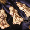 Vintage Christmas Gingerbreads
