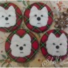 Christmas Westies by Shells Sweet Serendipity