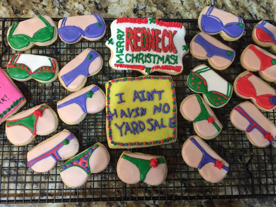 Have a Redneck Christmas