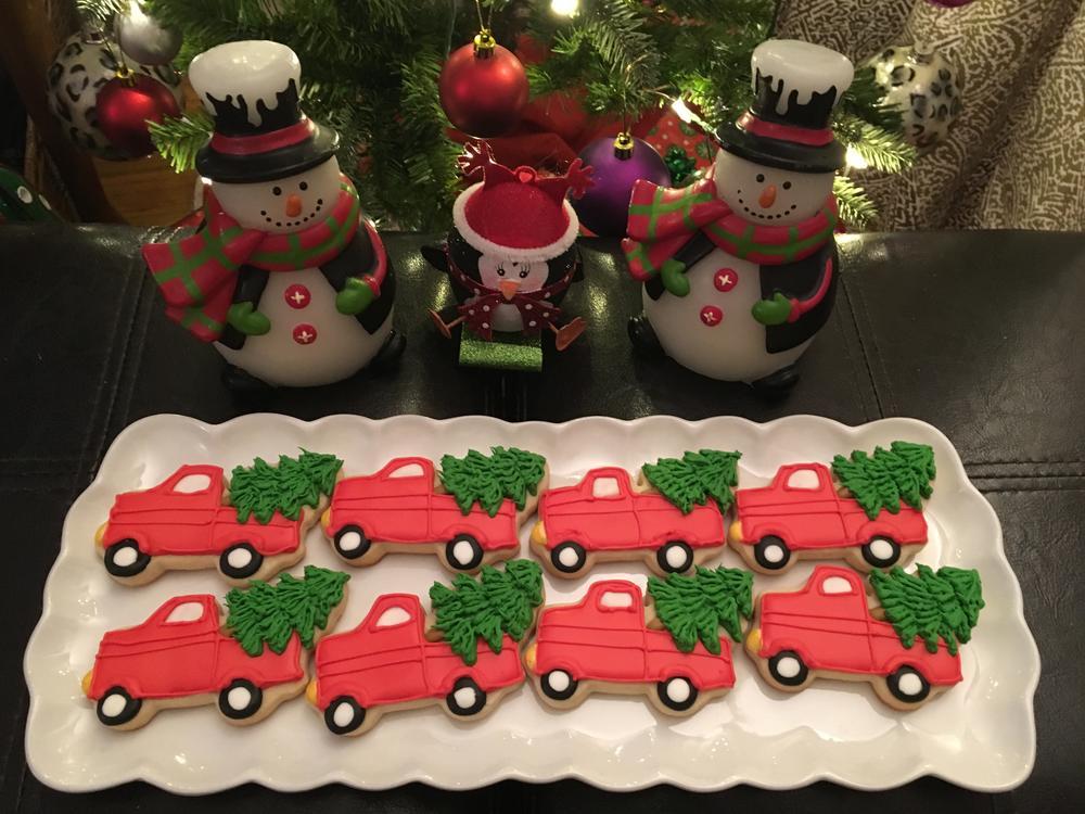 Christmas /Holiday cookies