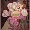 Paris Cookie Bouquet