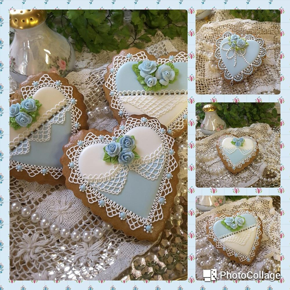 Hearts for all occasions