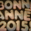 new year cookies 2015