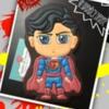 A different superhero