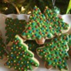 Christmas/Holiday cookies