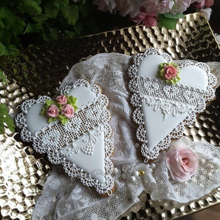 Valentine white
