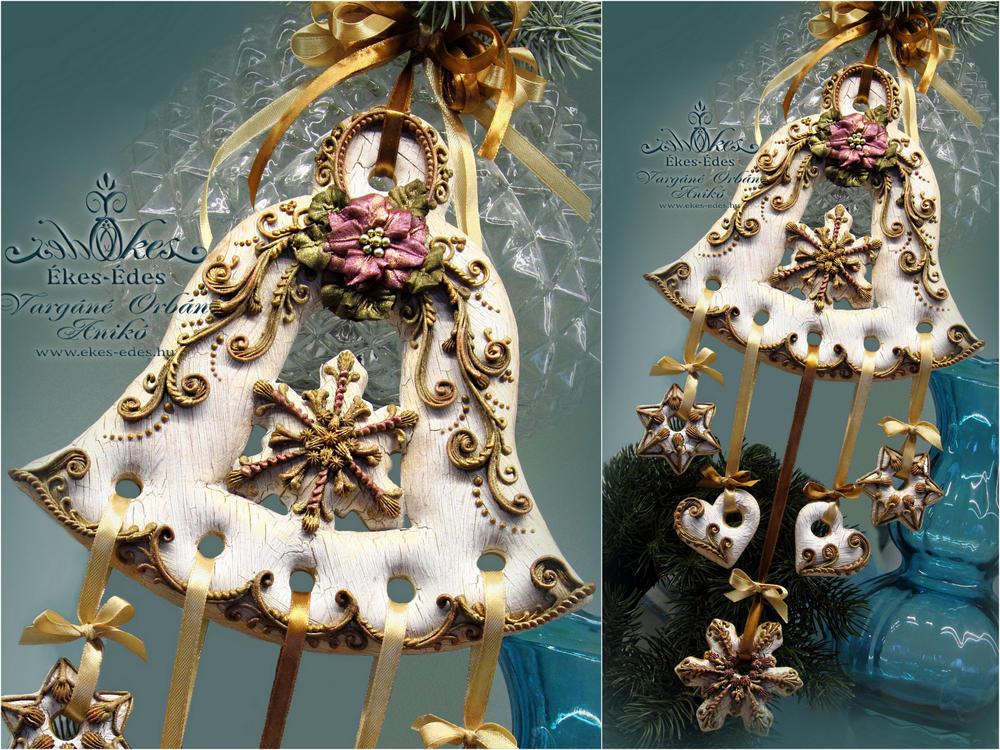 Belated Christmas Bell