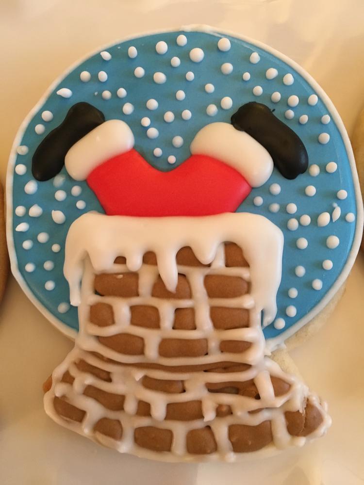 Christmas/Holiday cookies