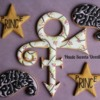 Prince Cookie Set