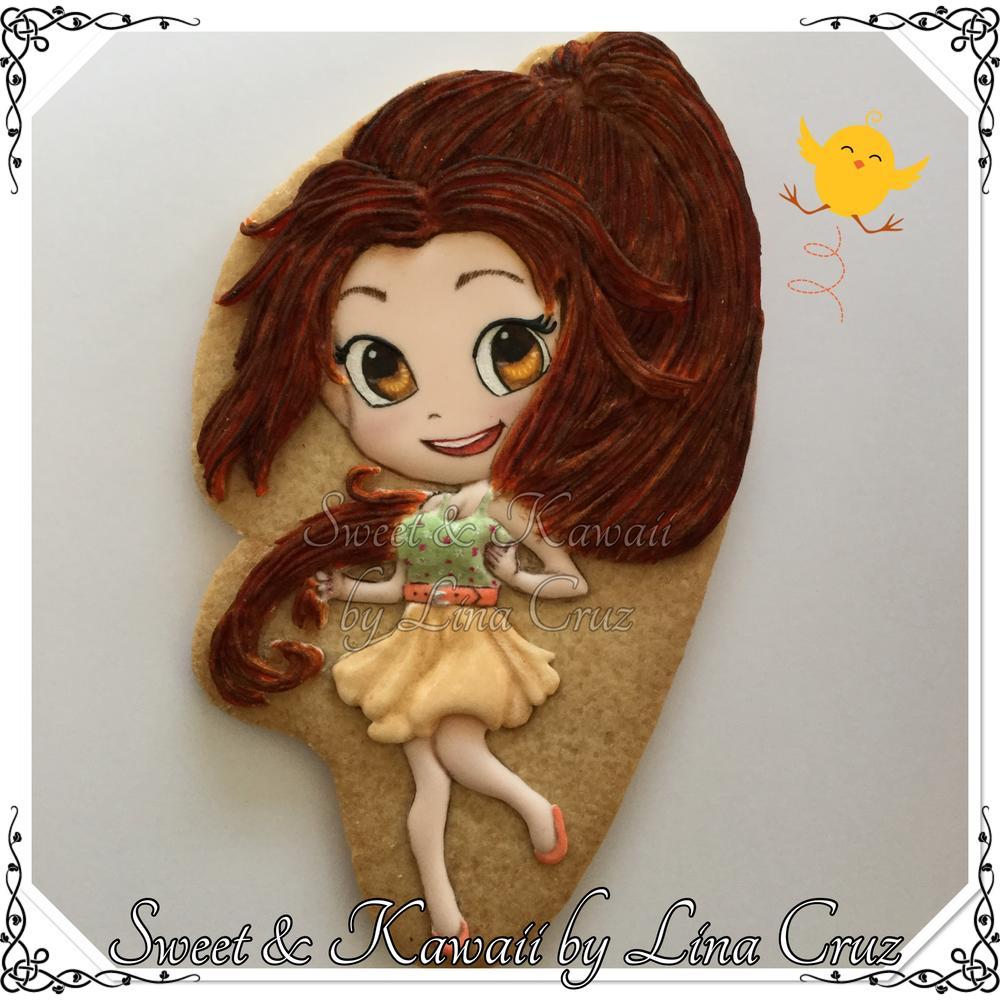 Pretty and Cute Girl - Natalia