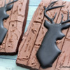 Deer Silhouettes by Emma's Sweets