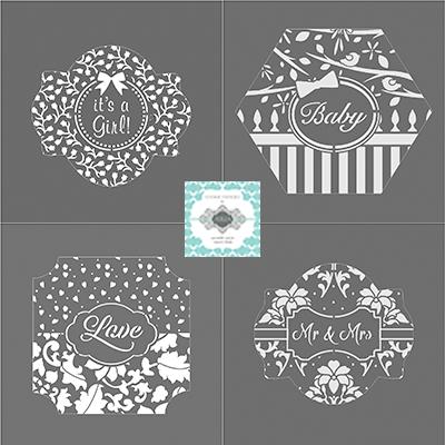 New Designs Collage