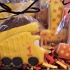 Dump Truck Cookie from 2015