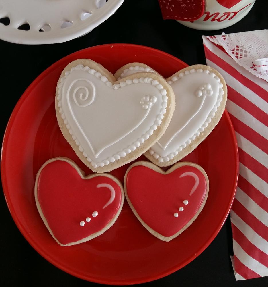 Set Valentine