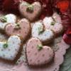 Little valentines