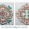 Kaleidoscope 2: Cookies and photo by Manu