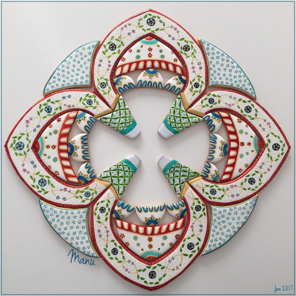 Kaleidoscope |Manu
