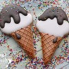 Ice Cream Cookies by Emma's Sweets