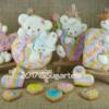 Sugartess - Valentine's Love Bears