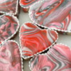 Sweet Prodigy   Marbled Hearts