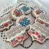 Kalocsai Embroidery