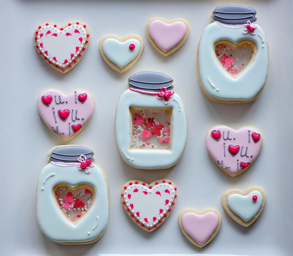 Valentines for my Valentine's