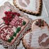 Gingerbread vintage
