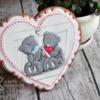 Tatty Bears in love
