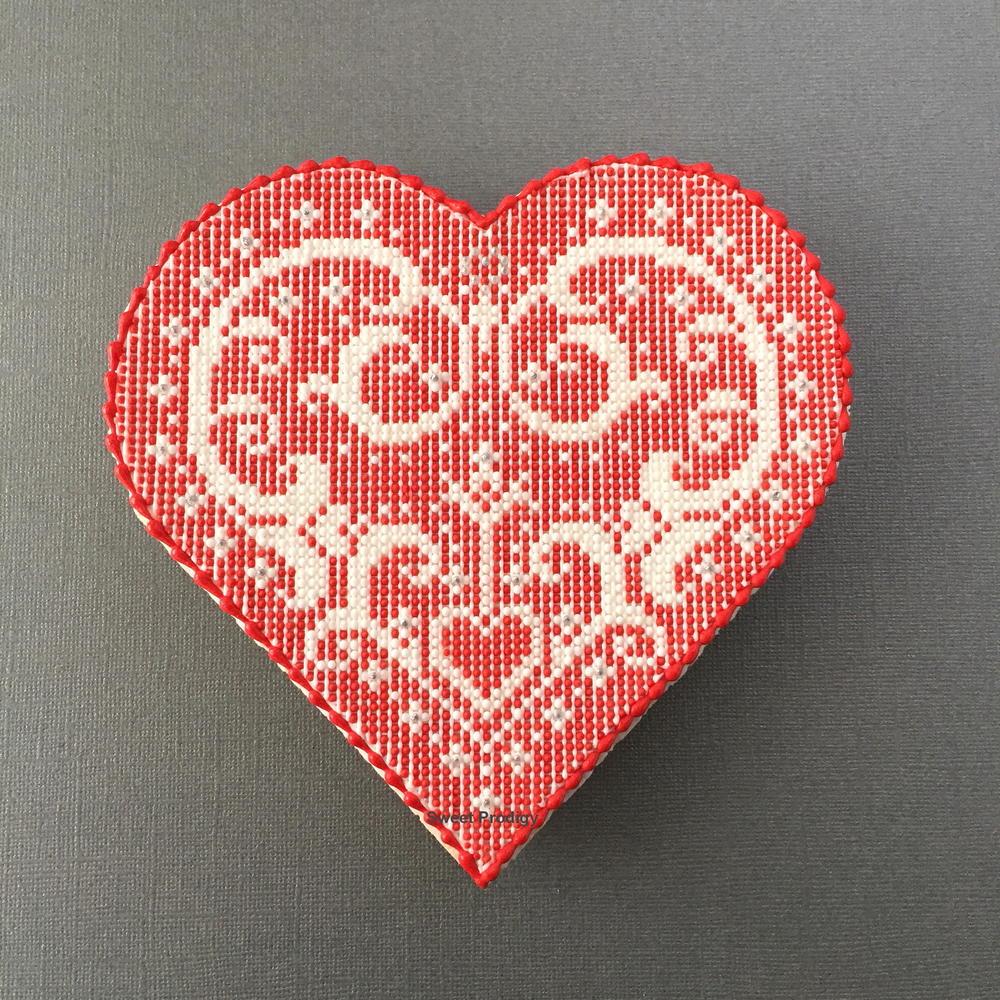 Valentine's Heart | Sweet Prodigy
