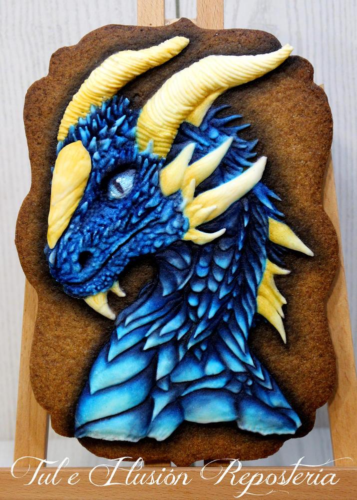 Shaphira Dragon