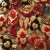 Lorena Rodriguez. Classic Red. Valentine's cookies