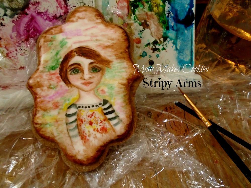 Stripy Arms