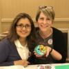 Pre-CookieCon Class with Myri Sanchez, aka Chapix Cookies