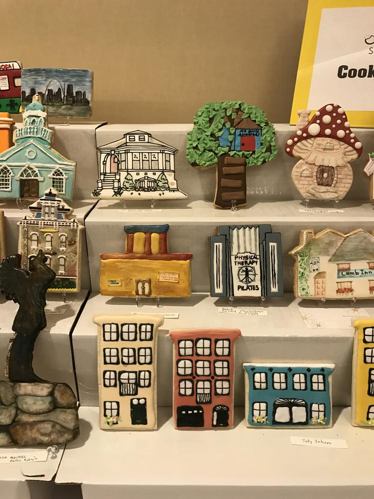 Cookie Town