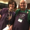 CookieCon Hosts: Karen and Mike Summers of Karen's Cookies