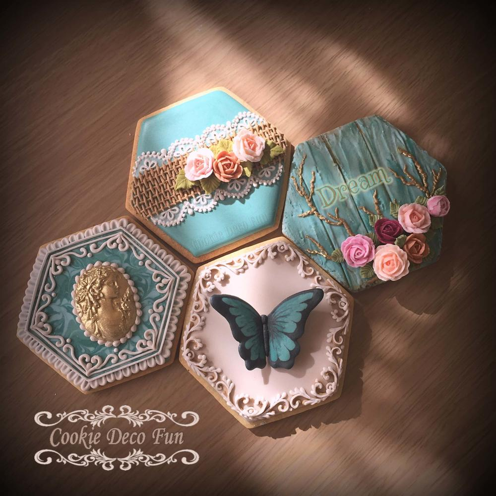 Dreamy Cookie Set