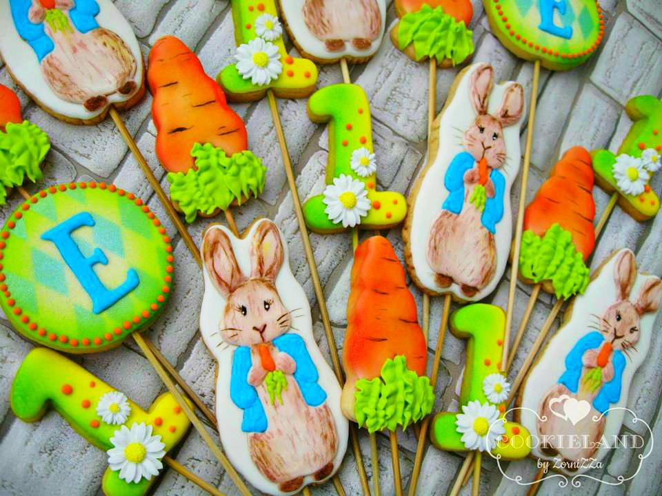 Peter the Rabbit