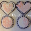 Lace & Needlepoint (Cookie Celebration)
