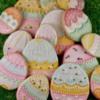 Handpainted eggs