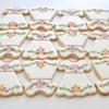 Puebla Dress Cookies