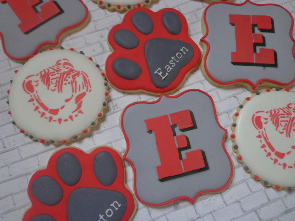 Easton Red Rovers!