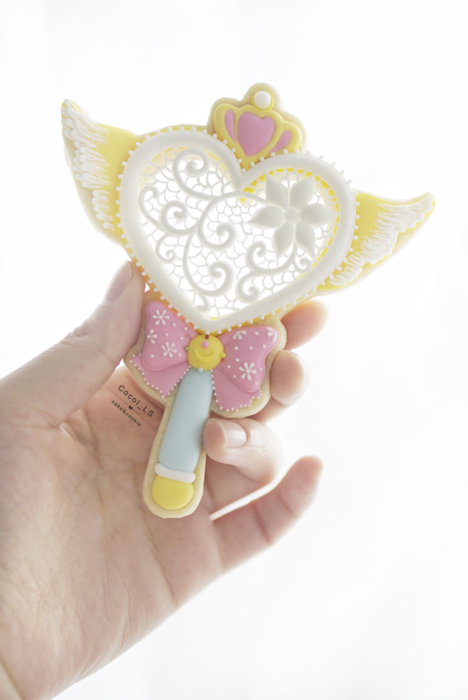 Sailor Moon Fairy Stick