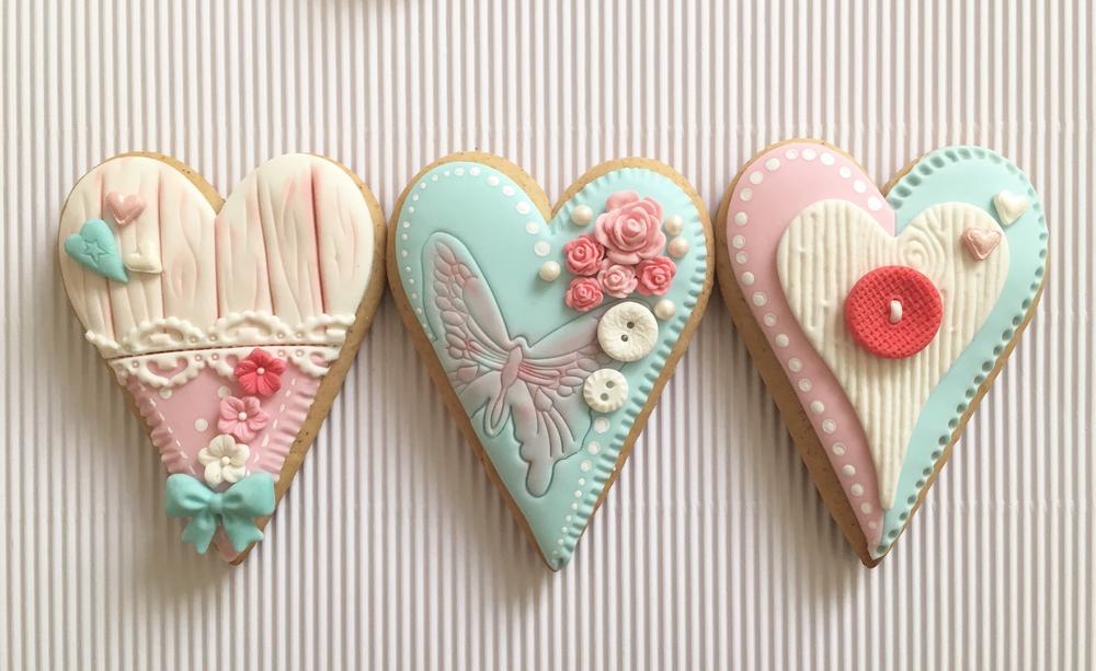 Hearts 💕