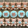 Little Bear Cookies