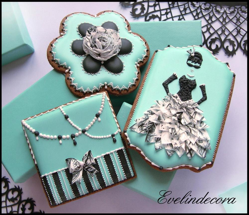 Tiffany cookies